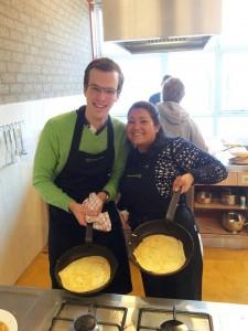 Pancakes 2013