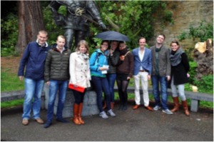 guidetour_NCnetherlands2014